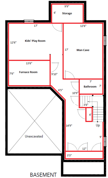cost of basement reno building your community